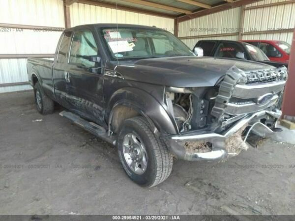 Chassis ECM Transfer Case Under Heater Box Fits 11 14 FORD F250SD PICKUP 1194168 $92.53