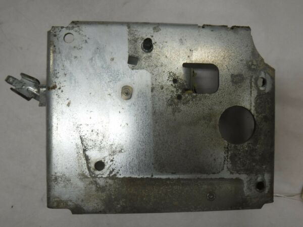 Governor bracket off of Simplicity snow blower 1694440 Part Number: BS794800
