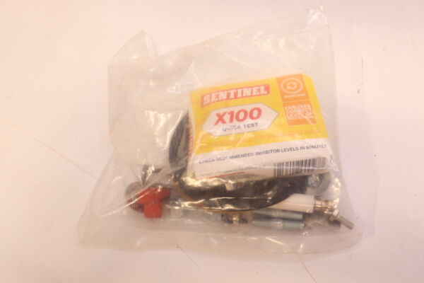 Weil McLain Ultra Gas Boilers Maintenance Kit Sizes 155 399 540130417 $50.14