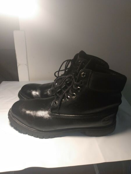 Men#x27;s Timberland 10054 Work Boots Size 13 M $40.00