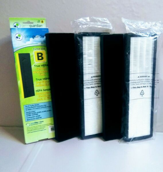 Germ Guardian Genuine Replacement Filter Size B $39.99