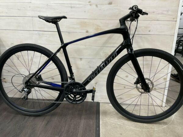 2019 Specialized Sirrus Elite Carbon Size M Good INV 75435 $1132.14