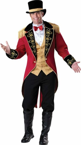 Costumes For All Occasions IC1092LG Ring Master Lg $90.99