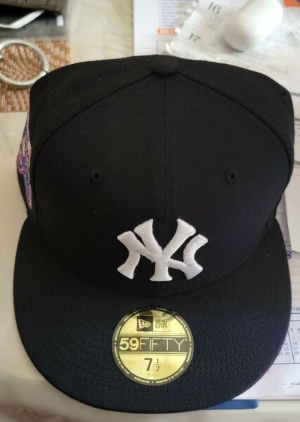 7 1 2 Infrared UV Hat Club Exclusive New York Yankees 1979 World Series Fitted