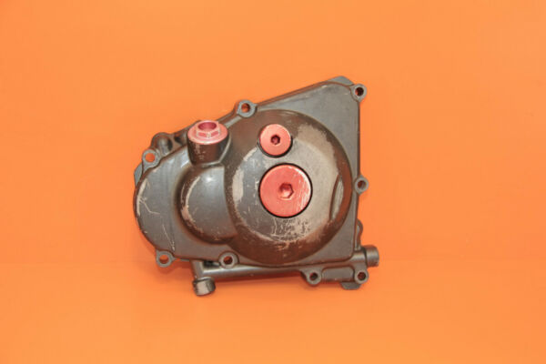 2007 06 07 YZ450F YZ 450F Stator Cover Left Crankcase Cap Ignition Generator Lid $49.99
