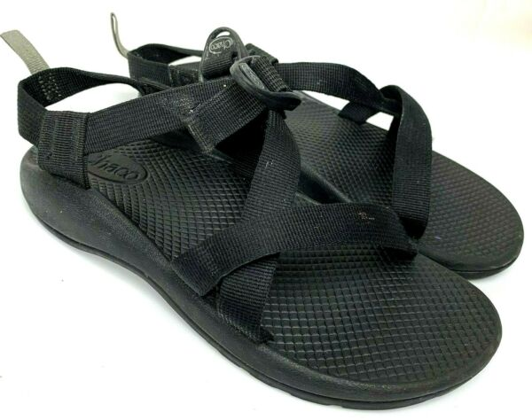 CHACO Black Classic Outdoor Women#x27;s Sandals Size 6 $26.95
