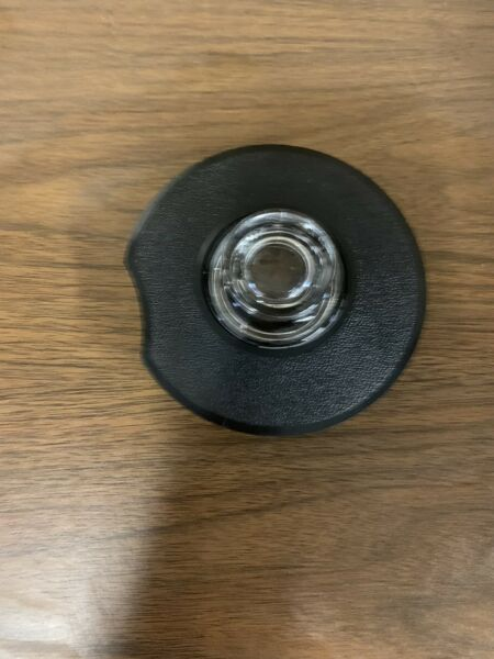 CORNING WARE 9 Cup Stove Top Percolator Replacement Coffee Pot Lid Glass Knob
