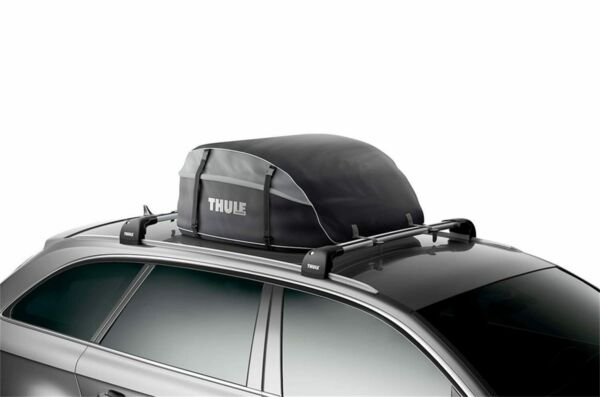 Thule Sweden Interstate Cargo Carrier Storage highly weather resistant bag $165.00