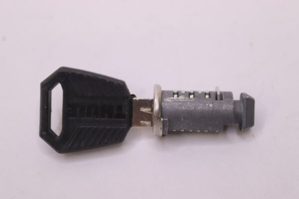 Thule Roof Rack Spare Key amp; Lock Cylinder # 234 $11.69