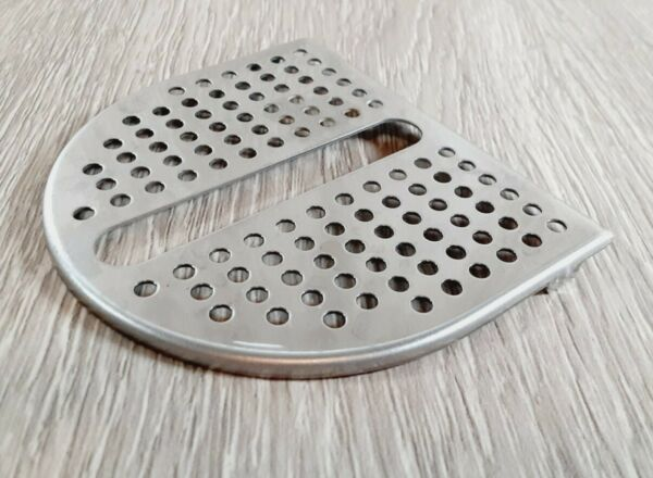 Replacement Part Grate for Cup Holder Nespresso PIXIE Capsule C60