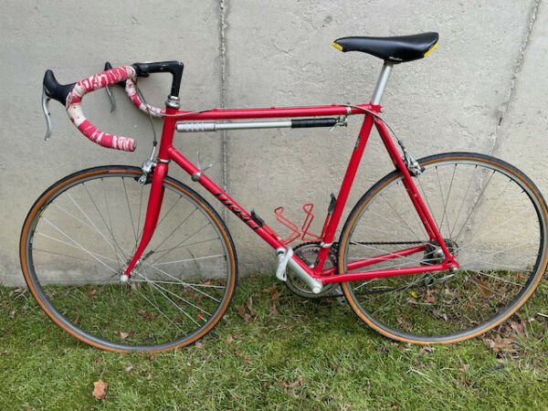 Bicycle $200.00