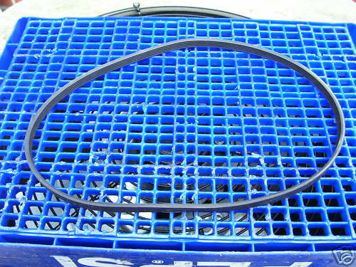 OEM SPEC TORO SNOW BLOWER BELT CCR3650 95 6151 SNOW THROWER :