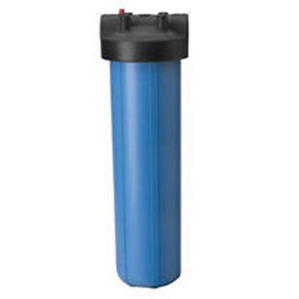 20quot; Big Blue Water Filter Housing Canister 3 4quot; PR