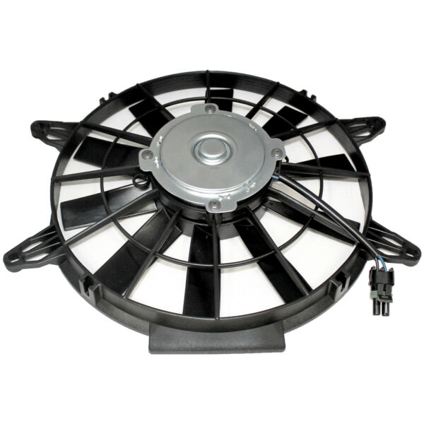 for Polaris Sportsman 500 HO EFI Radiator Cooling Fan Motor New 2004-2011
