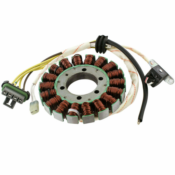 Stator for Polaris Sportsman 500 4X4 EFI 2007 2008 2009 2010 Atv New