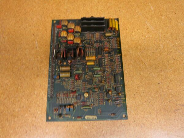 Miller Electric Assembly No. 098384 Control PC Board Used $149.99