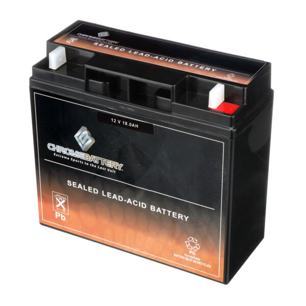 12V 18AH Rechargeable SLA Battery replaces ub12180 gp12170 np18-12 51814 np17-12