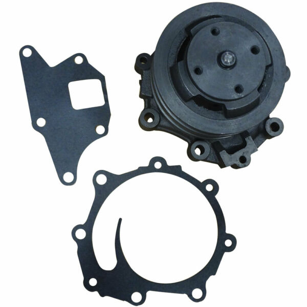 FAPN8A513DD Tractor Water Pump Fits Ford New Holland 2000 3000 4000 2000 $60.00