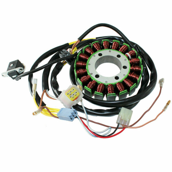 Stator for Polaris Sportsman 500 HO 2005 2006 2008 for Polaris Atv Magneto