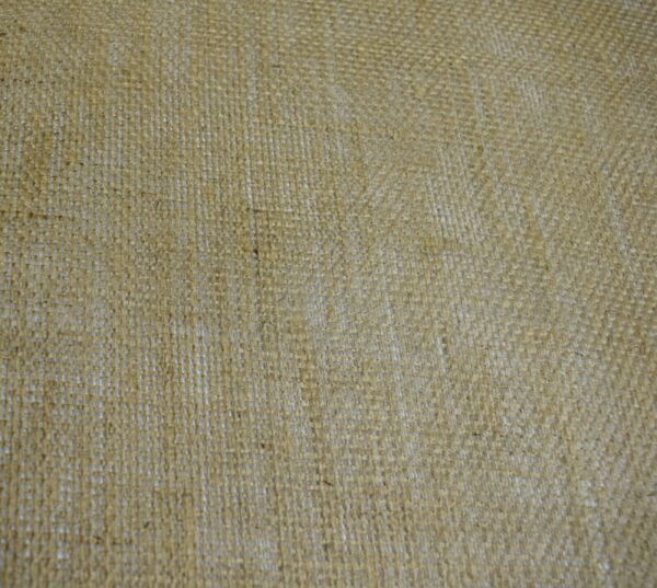 100 Yard Roll 10 OZ. Burlap Premium Natural Vintage Jute Fabric 54