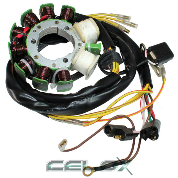 Stator for Polaris Sportsman 500 1996 1997  Xplorer 500 1997 Generator 4-Stroke