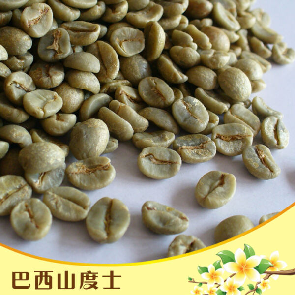 Organic Pure Green Coffee Bean Beans Drink Extract For Weight Loss Roast 500g