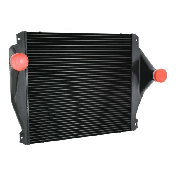Freightliner Charge Air Cooler BHTD9454 3E0118490001 3S118491