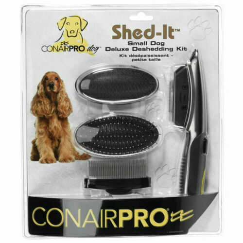 ConairPro Dog Shed It De Shedding Grooming Tool for Dogs Free Shipping $29.95