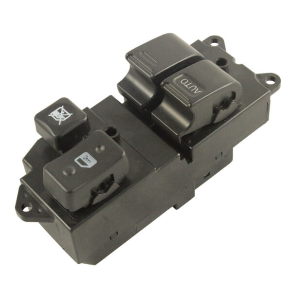 New Electric Power Window Master Switch For 1989-2000 Toyota Pickup T100 Tacoma