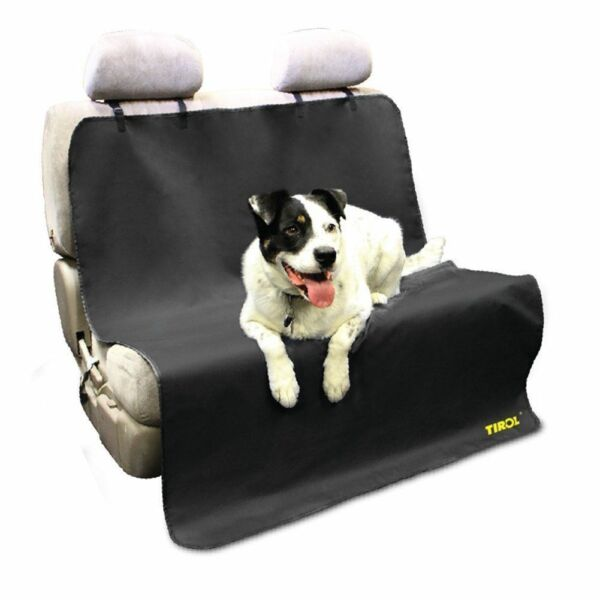 Rear Water proof Pet Seat Cover for Cat Dog Protector Mat US FREE SHIPPING $14.99