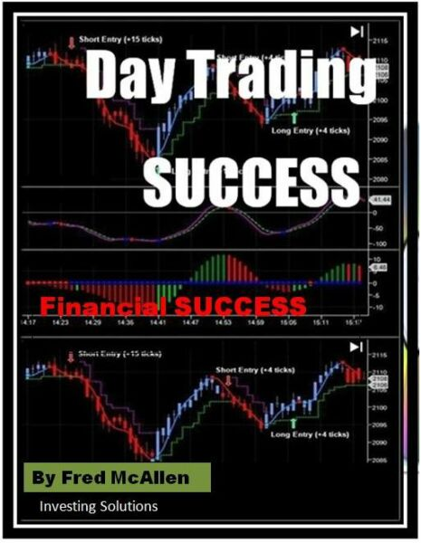 Day Trading Success for Financial Success Learn Stock Market Secret Trade on CD
