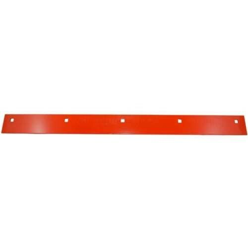 Genuine Ariens Gravely SCRAPER- BLADE 24in  Part # 01016459