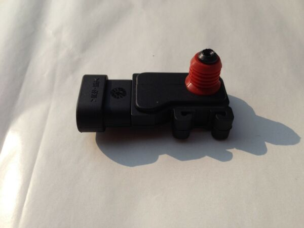 OEM# 16212460 8162124600 New Manifold Absolute Pressure MAP Sensor