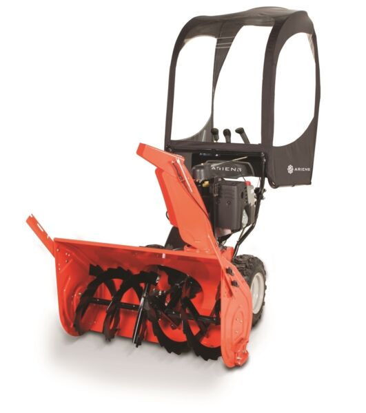 GENUINE ARIENS KIT- SNOW CAB ENCLOSURE 72102600