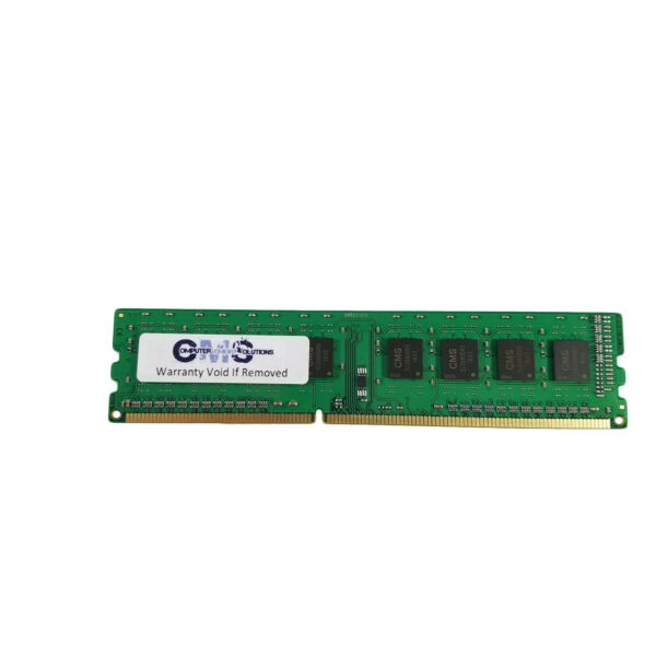 4GB (1x4GB) Memory RAM Compatible with Dell Optiplex 790 MT/DT/SFF Desktops A73