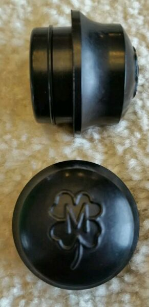 Genuine McDermott Rubber Push In Butt Bumper .65¢ Discount For Each Additional