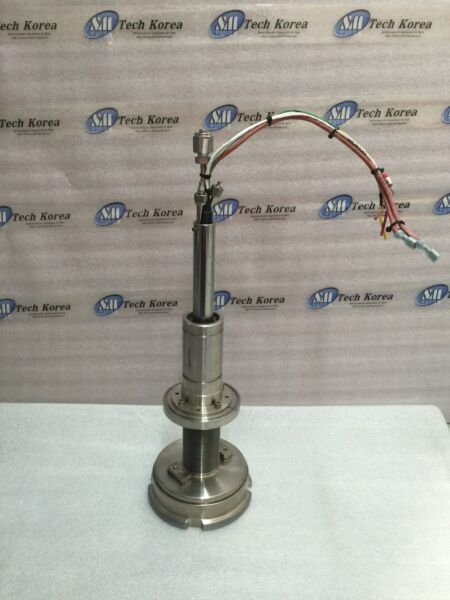 APPLIED MATERIALS 0010-70252 ASSY 6 HEATER VCR W2TC 'S *MSG* AMAT