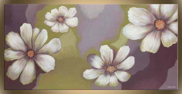 Victor Zag - Cosmos  - Florals  - Giclee Reproduction 30
