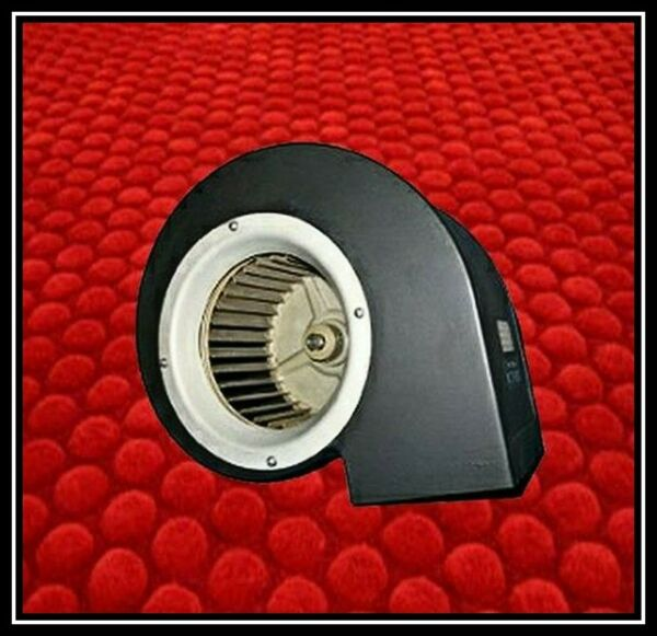 Rotron Squirrel Cage FanBlower PN413 AS 3100 rpm 115 vac (Quantity 1)