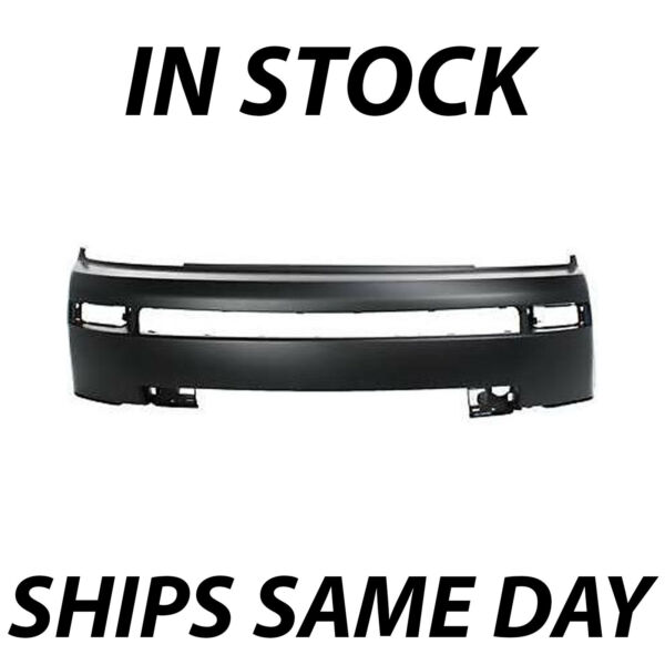 NEW Primered Front Bumper Cover Replacement For 2004 2005 2006 Scion XB 04 06 $93.88