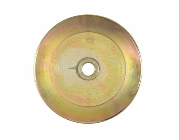 NEW GENUINE OEM TORO PART # 125-5574 PULLEY FOR TORO RIDING MOWERS; REP.110-6864