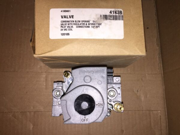 Lennox Furnace Gas Valve Part Number - 41K38 Free Shipping!