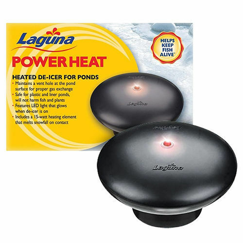 Laguna Power Heat 315-watt Pond De-Icer PT1642