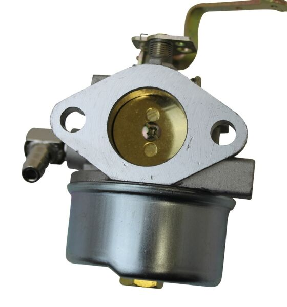 Carburetor TECUMSEH 640152 640152A Fits HM80 HM100 with 90 degree fuel fitting $15.92
