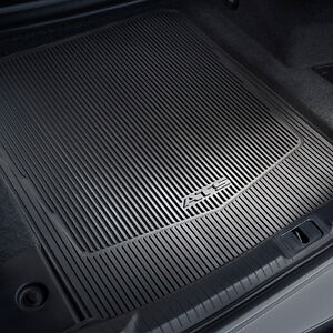 2013-2018 Cadillac ATS All Weather Trunk Cargo Mat Genuine GM Accessory 22759925