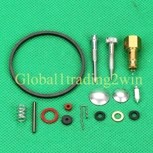 Carburetor Rebuild Kit For TECUMSEH 31840 2HP-7HP Engine