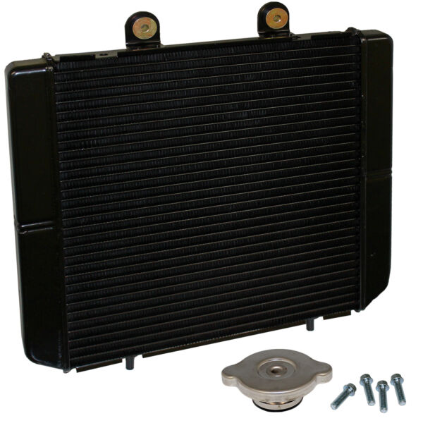 Radiator for Polaris Sportsman 500 4X4 2004-2009 HO EFI