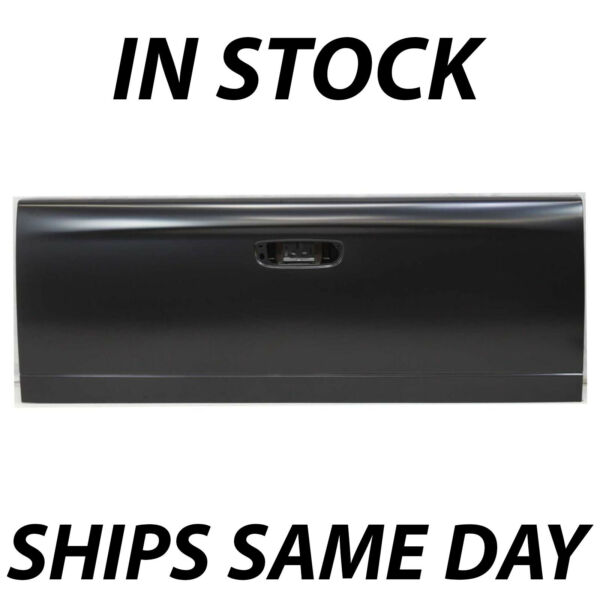 NEW Primered Rear Tailgate Replacement for 2002 2008 Dodge RAM 1500 2500 3500 $121.50