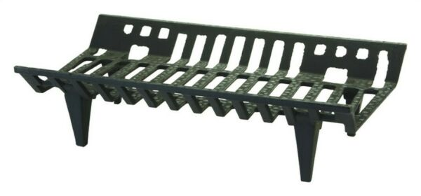 Vestal Fireplace Grate Cast Iron 24