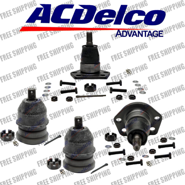 Suspension Kit Ball Joint For RWD Classic Truck Chevrolet GMC Pontiac